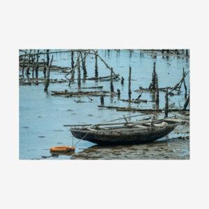 Oyster Boat, Vietnam