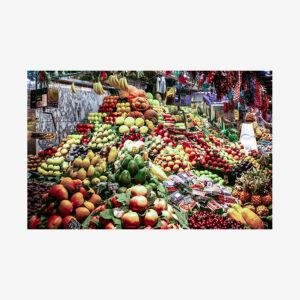 Fresh Fruit, Vietnam